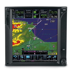 Garmin aviacion españa - garmin GTN™ 750