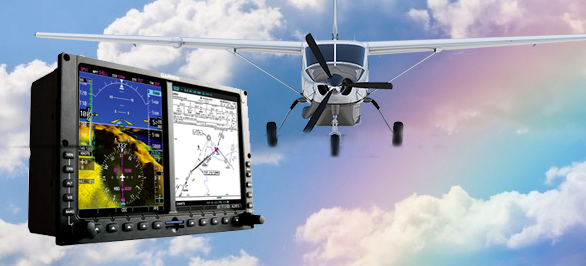 GARMIN AVIACION GPS ESPAÑA, DISTRIBUIDOR OFICIAL