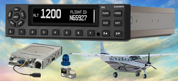 GARMIN GTX TRANSPONDER SERIES - GARMIN AVIACION GPS SPAIN, DISTRIBUIDOR AUTORIZADO