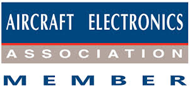 Fisac Aviation  AEA  Member - Aircraft Electronics Association Member - Garmin Aviación España